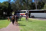 Zwischenstopp im Eungalla Nationalpark