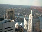 Blick vom Citytower